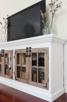 60 Models Living Room Decorating Ideas with Tv - Tips to Optimize the Space In Your Living Room with Tv Cabinets 2753