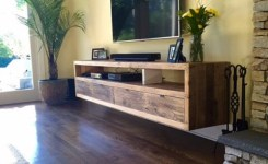 60 Models Living Room Decorating Ideas With Tv Tips To Optimize The Space In Your Living Room With Tv Cabinets 15