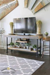 60 Models Living Room Decorating Ideas with Tv - Tips to Optimize the Space In Your Living Room with Tv Cabinets 2769