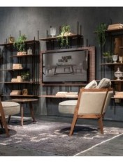 60 Models Living Room Decorating Ideas with Tv - Tips to Optimize the Space In Your Living Room with Tv Cabinets 2784