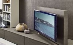 60 Models Living Room Decorating Ideas With Tv Tips To Optimize The Space In Your Living Room With Tv Cabinets 43