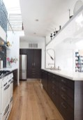 72 Beautiful Kitchen Countertop Ideas with White Cabinets Look Luxurious 2213
