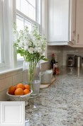 72 Beautiful Kitchen Countertop Ideas with White Cabinets Look Luxurious 2224