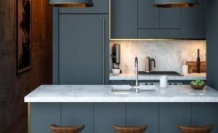 73 Modern Kitchen Cabinet Design Photos The Following Can Be The Life Of The Kitchen 19