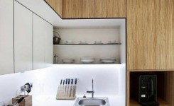 73 Modern Kitchen Cabinet Design Photos The Following Can Be The Life Of The Kitchen 27