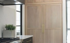 73 Modern Kitchen Cabinet Design Photos The Following Can Be The Life Of The Kitchen 4