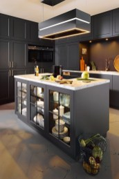 73 Modern Kitchen Cabinet Design Photos the Following Can Be the Life Of the Kitchen 2060