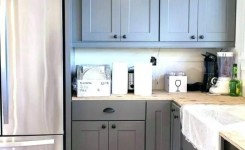73 Modern Kitchen Cabinet Design Photos The Following Can Be The Life Of The Kitchen 5