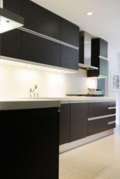 73 Modern Kitchen Cabinet Design Photos the Following Can Be the Life Of the Kitchen 2073