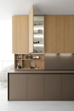 73 Modern Kitchen Cabinet Design Photos the Following Can Be the Life Of the Kitchen 2087