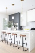 83 Grey Kitchen Wood island - Tips to Designing It Look Luxurious 2415