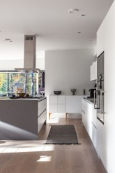 83 Grey Kitchen Wood island - Tips to Designing It Look Luxurious 2420