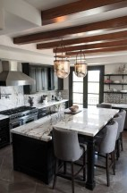 83 Grey Kitchen Wood island - Tips to Designing It Look Luxurious 2426