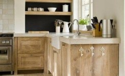 83 Grey Kitchen Wood Island Tips To Designing It Look Luxurious 37