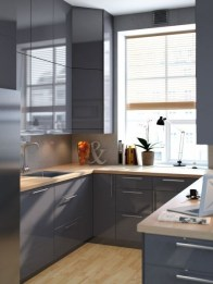 83 Grey Kitchen Wood island - Tips to Designing It Look Luxurious 2439