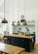 83 Grey Kitchen Wood island - Tips to Designing It Look Luxurious 2452