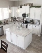 83 Grey Kitchen Wood island - Tips to Designing It Look Luxurious 2477