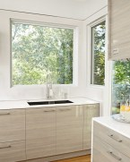91 Amazing Kitchen Cabinet Design Ideas for A Small Space 2116