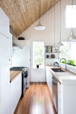 91 Amazing Kitchen Cabinet Design Ideas for A Small Space 2119
