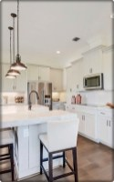 91 Amazing Kitchen Cabinet Design Ideas for A Small Space 2122