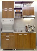 91 Amazing Kitchen Cabinet Design Ideas for A Small Space 2123