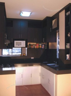 91 Amazing Kitchen Cabinet Design Ideas for A Small Space 2125