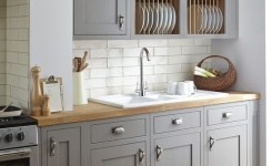 91 Amazing Kitchen Cabinet Design Ideas For A Small Space 28
