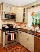 91 Amazing Kitchen Cabinet Design Ideas for A Small Space 2103