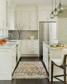 91 Amazing Kitchen Cabinet Design Ideas for A Small Space 2139