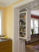 91 Amazing Kitchen Cabinet Design Ideas for A Small Space 2146