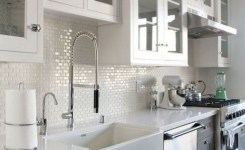 91 Amazing Kitchen Cabinet Design Ideas For A Small Space 58