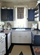 91 Amazing Kitchen Cabinet Design Ideas for A Small Space 2165