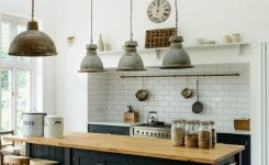 91 Amazing Kitchen Cabinet Design Ideas For A Small Space 71