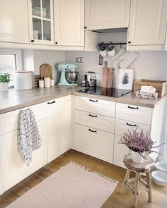 91 Amazing Kitchen Cabinet Design Ideas for A Small Space 2182