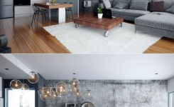 92 Amazing Living Room Designs And Ideas For Your Studio Apartment 10