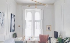 92 Amazing Living Room Designs And Ideas For Your Studio Apartment 28