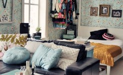 92 Amazing Living Room Designs And Ideas For Your Studio Apartment 32