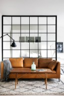 92 Amazing Living Room Designs and Ideas for Your Studio Apartment 2854