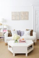 92 Amazing Living Room Designs and Ideas for Your Studio Apartment 2879