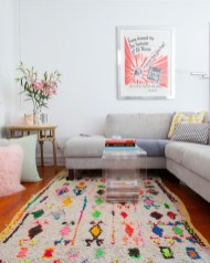 92 Amazing Living Room Designs and Ideas for Your Studio Apartment 2886