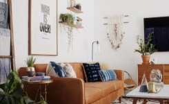 92 Amazing Living Room Designs And Ideas For Your Studio Apartment 82