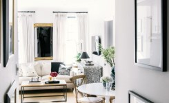 92 Amazing Living Room Designs And Ideas For Your Studio Apartment 88