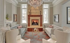 92 Beautiful Living Room Ceilings For Your Living Room Design Inspiration 15