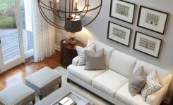 92 Beautiful Living Room Ceilings For Your Living Room Design Inspiration 43
