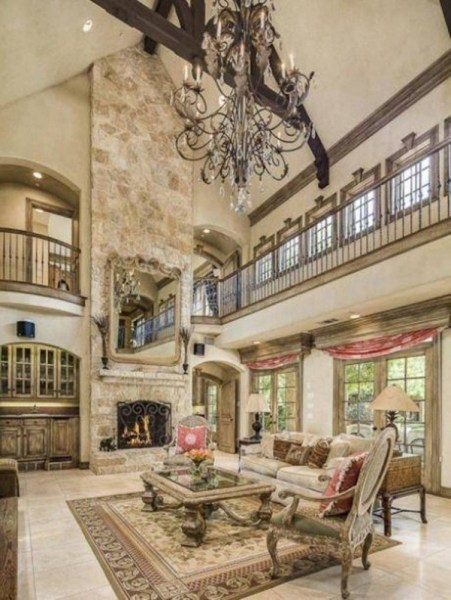 92 Beautiful Living Room Ceilings for Your Living Room Design Inspiration 4213