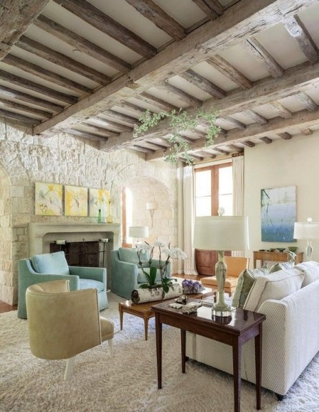 92 Beautiful Living Room Ceilings for Your Living Room Design Inspiration 4219