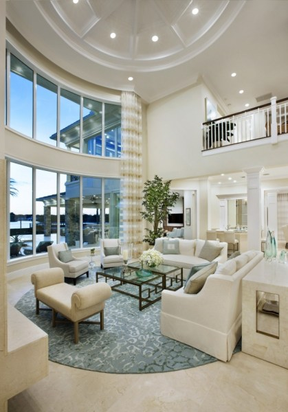 92 Beautiful Living Room Ceilings for Your Living Room Design Inspiration 4244