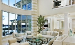 92 Beautiful Living Room Ceilings For Your Living Room Design Inspiration 85