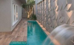 97 Most Popular Backyard Designs With Pool Ideas 27