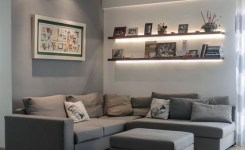 Furniture Layout Tips To Make A Living Room Look Bigger 10